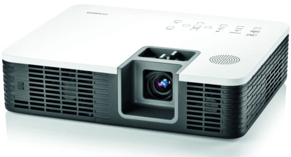 Проектор Casio XJ-H2600
