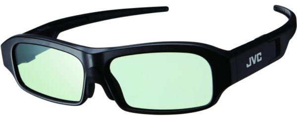 3D очки JVC PK-AG3