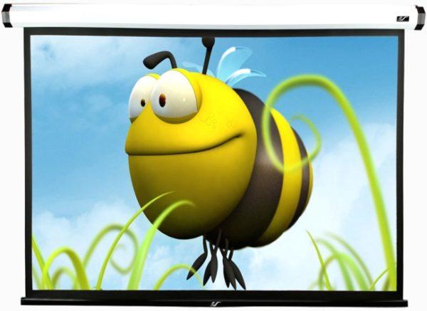 Проекционный экран Elite Screens Home2 [Home2 222x125]
