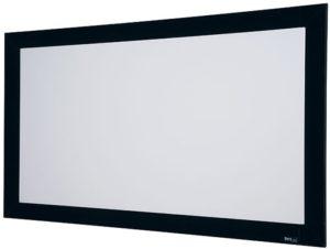 Проекционный экран Draper Onyx [Onyx 295x165]