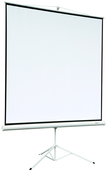 Проекционный экран DIGIS Kontur-A 4:3 [Kontur-A 192x142]