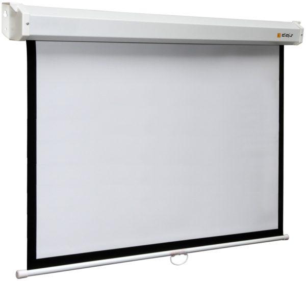 Проекционный экран DIGIS Space [Space 192x109]