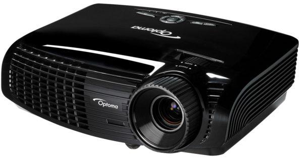 Проектор Optoma HD131X