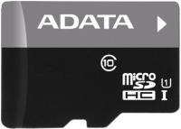 Карта памяти A-Data Premier microSDHC UHS-I U1 [Premier microSDHC UHS-I U1 8Gb]