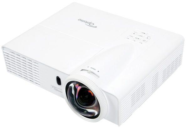 Проектор Optoma X306ST