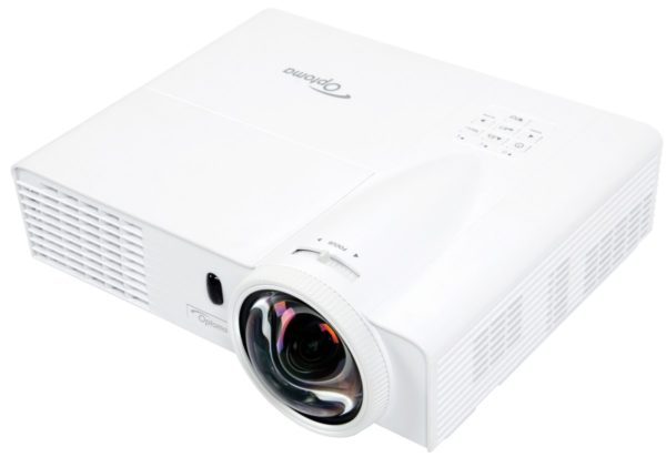 Проектор Optoma GT760