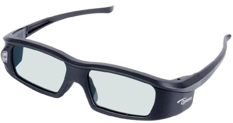 3D очки Optoma ZD301