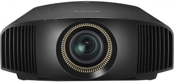 Проектор Sony VPL-VW500ES