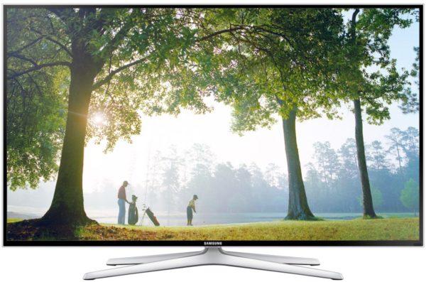 LCD телевизор Samsung UE-65H6400