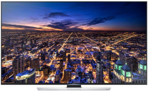 LCD телевизор Samsung UE-55HU8500T