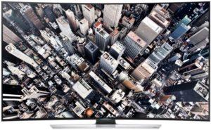 LCD телевизор Samsung UE-65HU9000