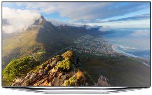 LCD телевизор Samsung UE-60H7000