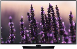 LCD телевизор Samsung UE-40H5500