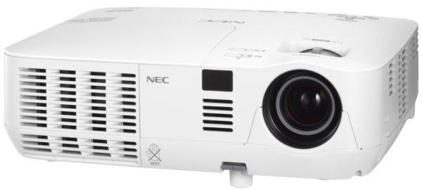 Проектор NEC V281W