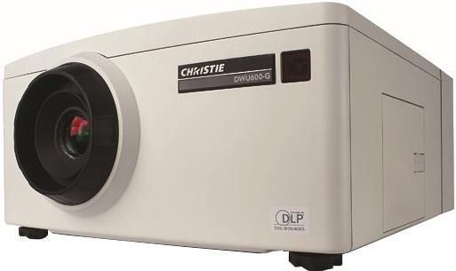 Проектор Christie DWU600-G