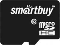Карта памяти SmartBuy microSDHC Class 10 [microSDHC Class 10 8Gb]