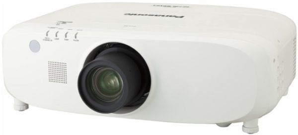 Проектор Panasonic PT-EW640EL