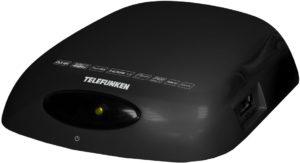 ТВ тюнер Telefunken TF-DVBT204