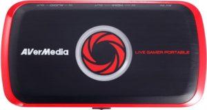 ТВ тюнер Aver Media Live Gamer Portable