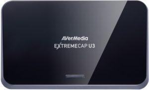 ТВ тюнер Aver Media ExtremeCap U3