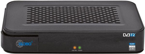 ТВ тюнер Globo GL60