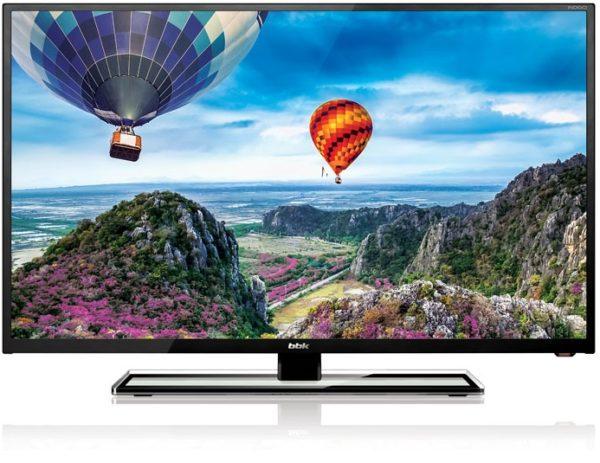 LCD телевизор BBK 32LEM-1005/T2C