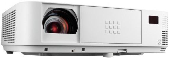 Проектор NEC M402X