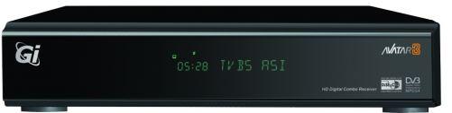 ТВ тюнер Galaxy Innovations Avatar3