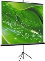 Проекционный экран ViewScreen Clamp 1:1 [Clamp 160x160]