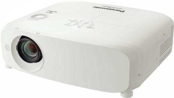 Проектор Panasonic PT-VZ575N