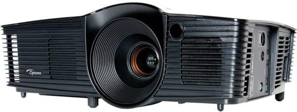 Проектор Optoma DH1008