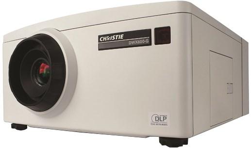 Проектор Christie DWX600-G