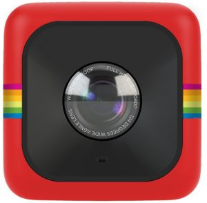 Action камера Polaroid POLC3 Cube