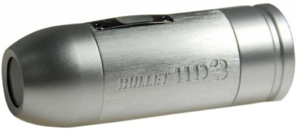 Action камера Ridian Bullet HD 3 Mini