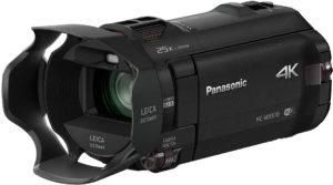 Видеокамера Panasonic HC-WX970