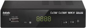 ТВ тюнер BBK SMP240HDT2