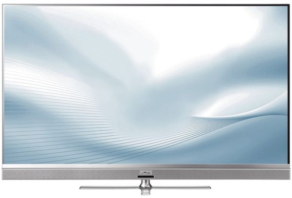 LCD телевизор Metz Solea pro 47 Media R