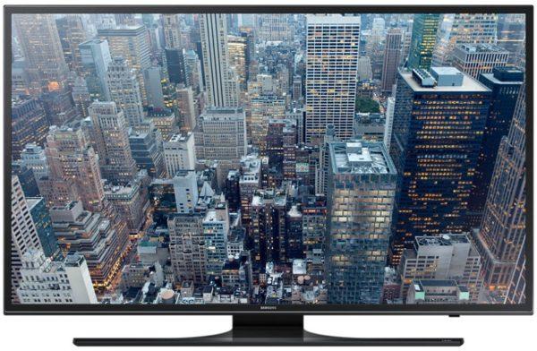 LCD телевизор Samsung UE-60JU6400
