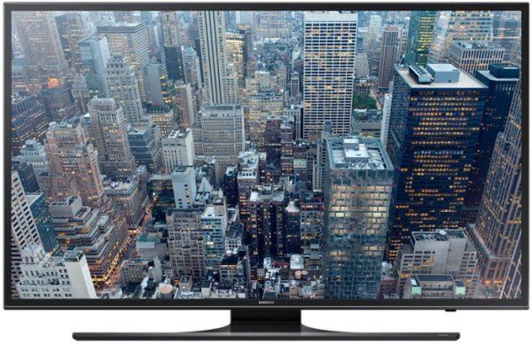 LCD телевизор Samsung UE-48JU6430