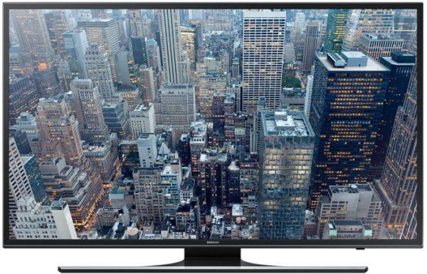 LCD телевизор Samsung UE-48JU6450