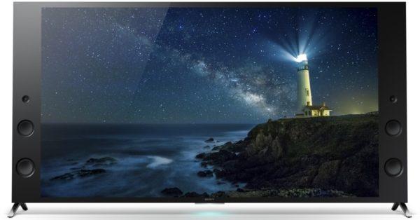 LCD телевизор Sony KD-65X9305C