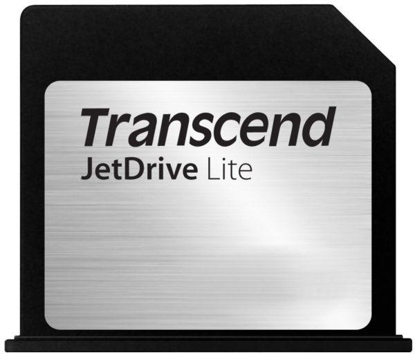 Карта памяти Transcend JetDrive Lite 130 [JetDrive Lite 130 128Gb]