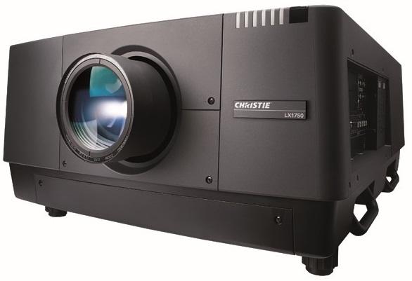 Проектор Christie LX1750