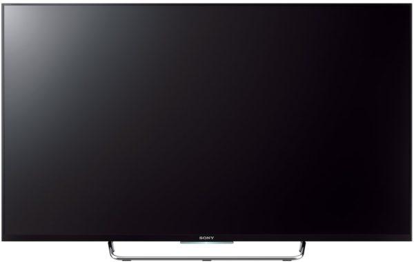 LCD телевизор Sony KDL-55W808C