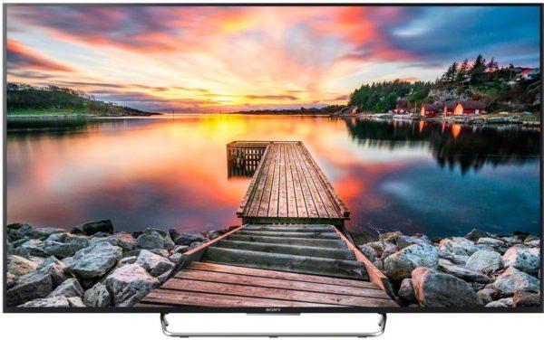 LCD телевизор Sony KDL-65W855C