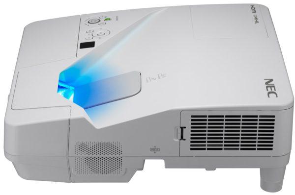 Проектор NEC UM301X