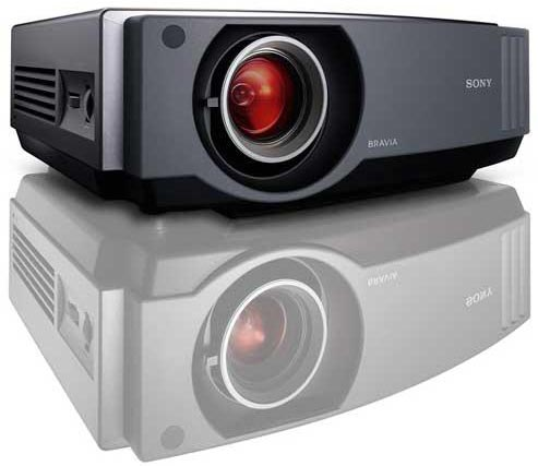 Проектор Sony VPL-AW15