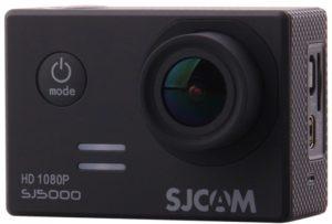Action камера SJCAM SJ5000