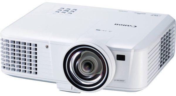 Проектор Canon LV-WX300ST