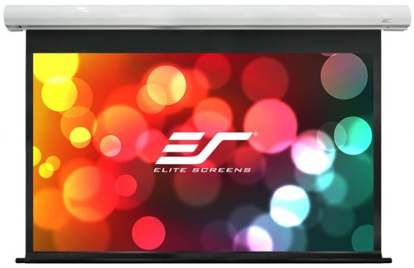 Проекционный экран Elite Screens Saker [Saker 186x105]